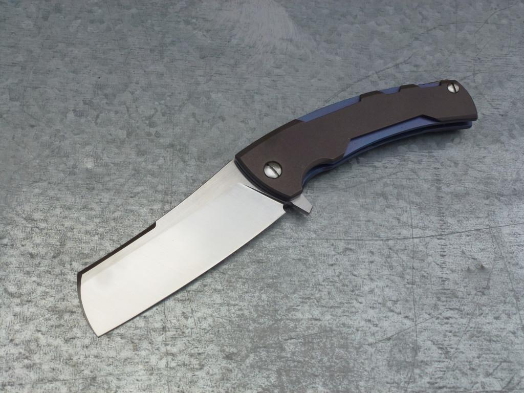 TK Knives Kyre Juggernaut