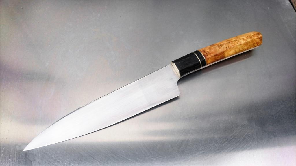 Sekana TK Knives